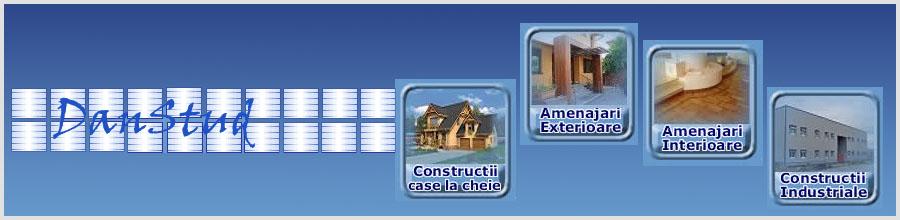 Danstud, Studina / Olt - Constructii si amenajari interioare si exterioare Logo