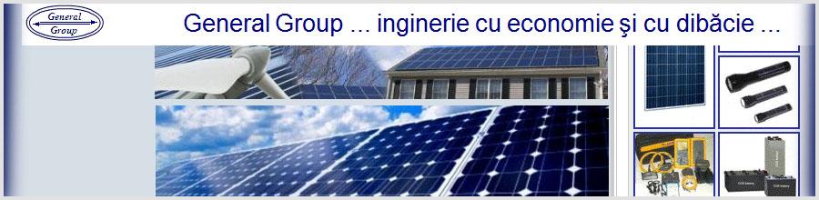 General Group Company Arges - Reparatii calculatoare si echipamente periferice Logo