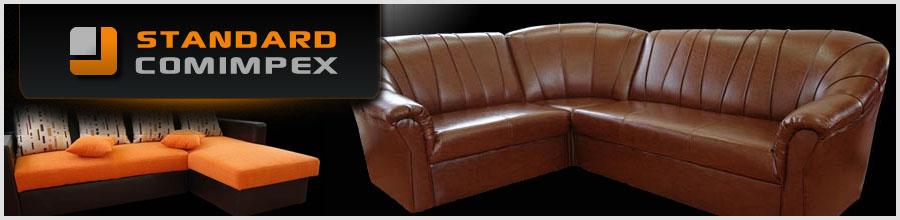 Standard Comimpex - Productie de mobilier Logo