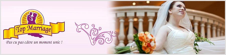 Top Marriage Logo