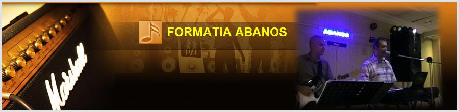 Formatia Abanos Logo