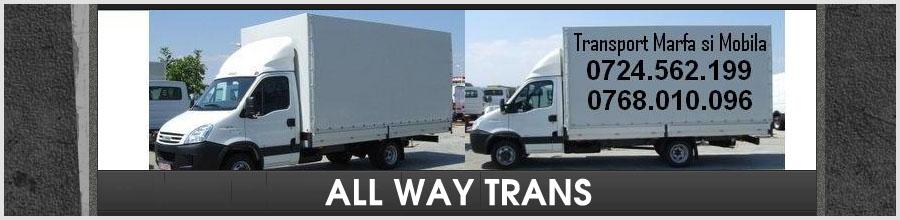 ALL WAY TRANS Logo
