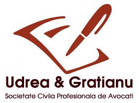 Udrea & Gratianu - Societate Civila Profesionala de Avocati Logo