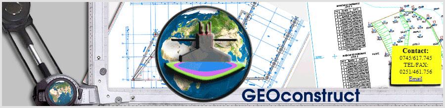 Geoconstruct Logo
