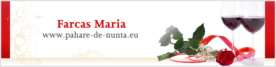 Farcas Maria Logo
