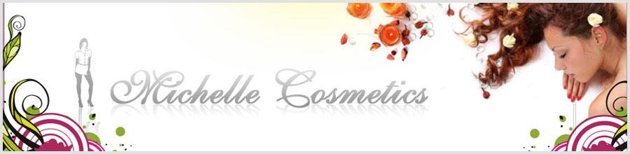 Michelle Cosmetics Logo