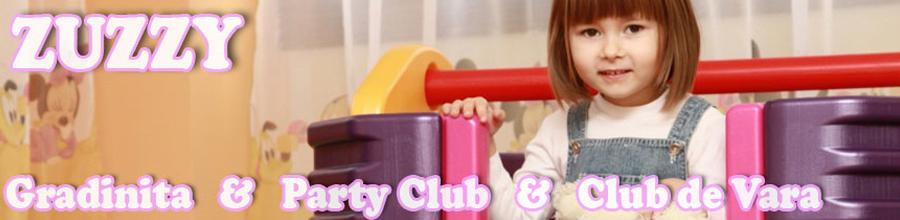 Fun Club Z Logo