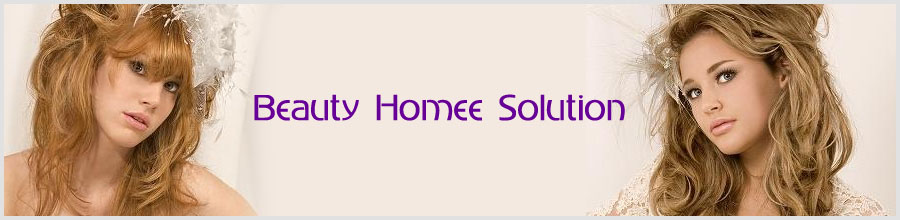 Beauty Homee Solution Logo