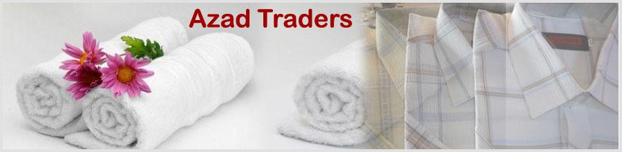 Azad Traders Logo