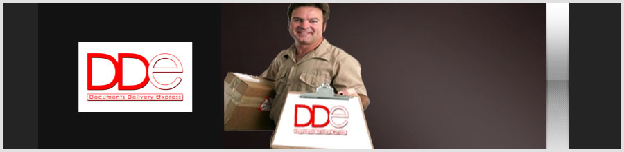 Documents Delivery Logo