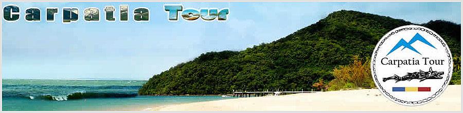 Agentia de Turism Carpatia Tour Logo