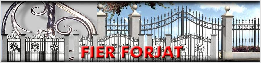 FIER FORJAT Logo