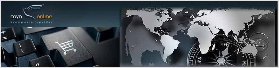 Rayn Online Logo
