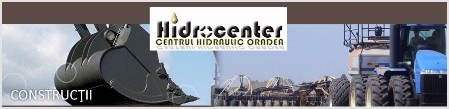 Hidrocenter Logo