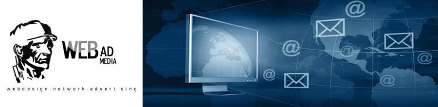 Web Ad Media International Logo