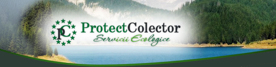 PROTECT COLECTOR Logo