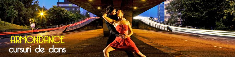 Impetus Club de Dans Cursuri dansul mirilor Bucuresti Logo