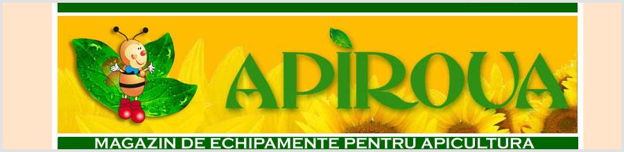 APIROUA Logo