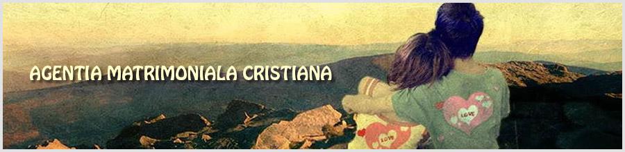 AGENTIA MATRIMONIALA CRISTIANA Logo