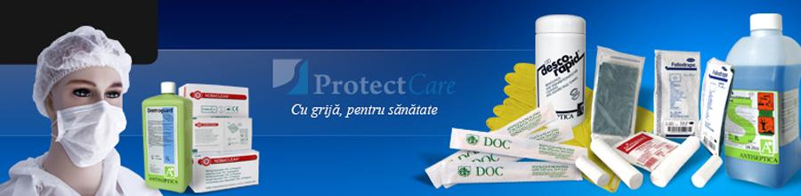 PROTECT-CARE Logo