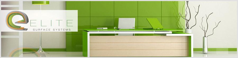 Elite Surface Systems, Bucuresti - Pardoseli epoxidice, pardoseli industriale Logo