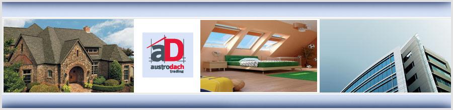 Austrodach Trading Logo