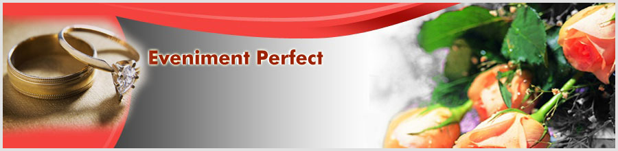 EVENIMENT PERFECT Logo