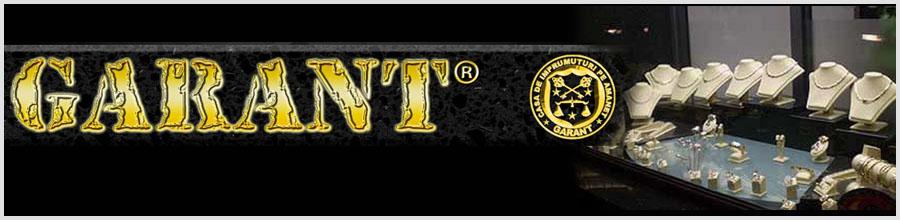 CASA DE AMANET GARANT Logo