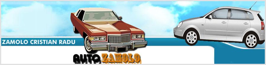 ZAMOLO CRISTIAN RADU P.F.A Logo