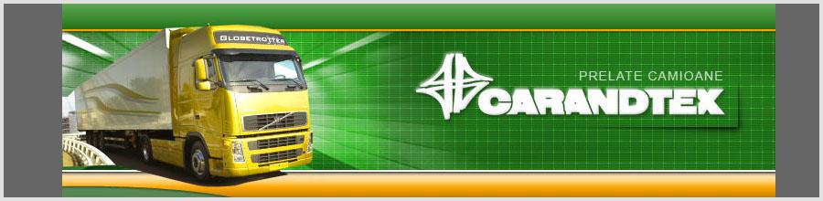 CARANDTEX Logo