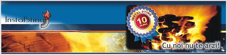 Instal Sting Serv Logo