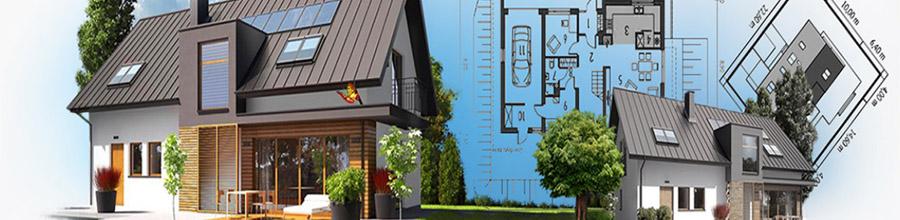 Home Lemn Design, Avrig / Sibiu - Case si cabane din lemn Logo