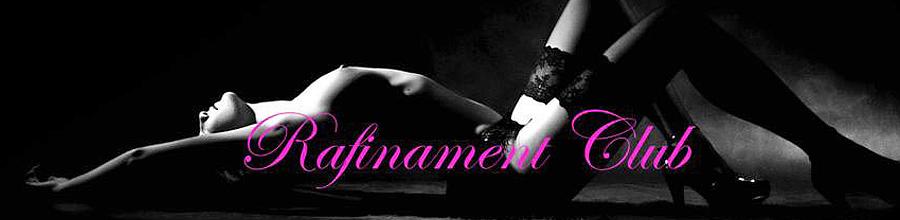 Rafinament Club Logo