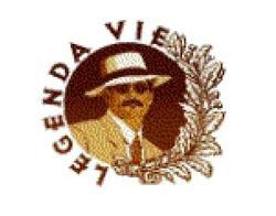 LEGENDA VIE Logo