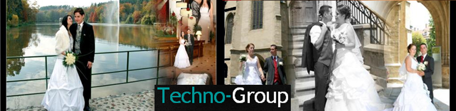 TECHNO-GROUP Logo