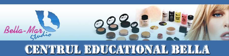 CENTRUL EDUCATIONAL BELLA Logo
