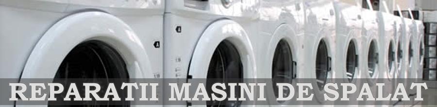 RRMS Bucuresti - Reparatii Masini de Spalat la domiciliu Logo