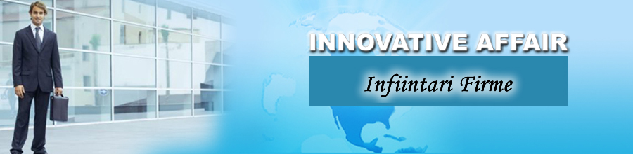 INNOVATIVE AFFAIR Logo