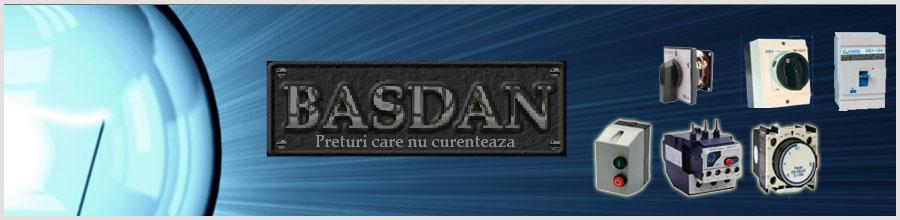 BASDAN Logo