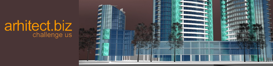 Biroul de Arhitectura - Zamfirescu Arhitectura si Urbanism Logo