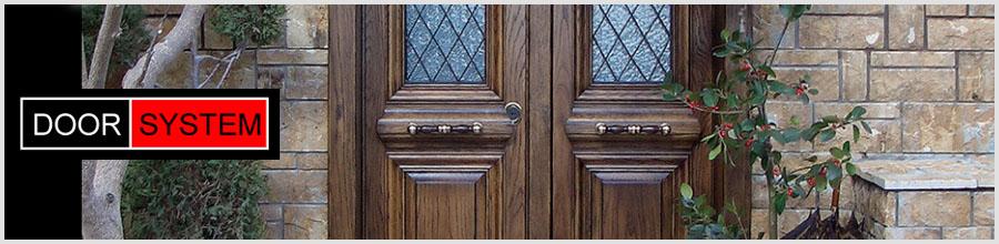Door System Logo