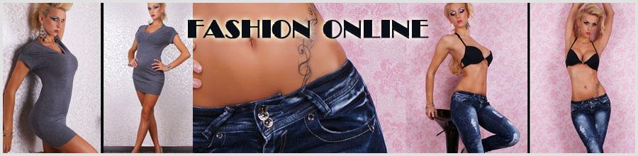 Fashion Online Logo