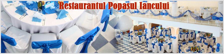 Restaurantul Popasul Iancului Logo