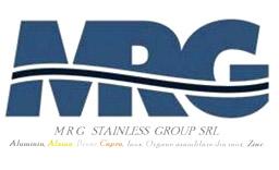 MRG Stainless Group - Materiale fabricate din metale neferoase, Bucuresti Logo