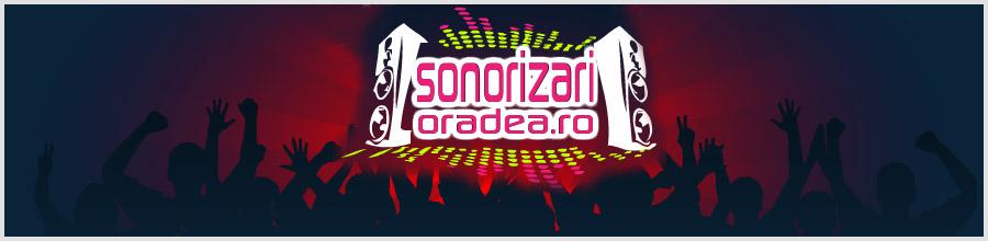 Sonorizarioradea Logo
