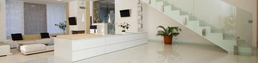 Blochaus - Amenajari interioare, renovari apartamente, Constanta Logo