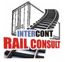 INTERCONT RAIL CONSULT Logo