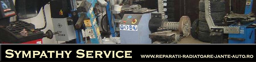 Sympathy Service Logo