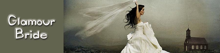 Glamour Bride Logo
