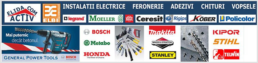 General Power Tools Logo